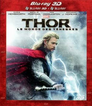 Thor: The Dark World 1498x1717