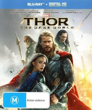 Thor: The Dark World 1770x2107