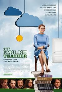 The English Teacher poster