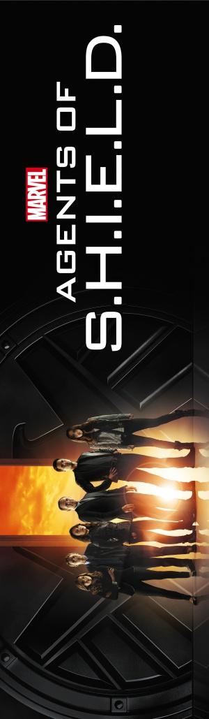 Agents of S.H.I.E.L.D. 1458x5000