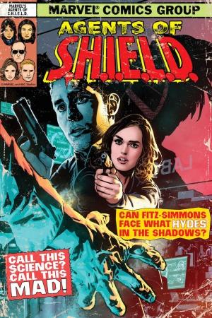 Agents of S.H.I.E.L.D. 800x1200