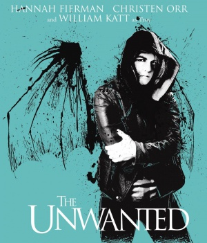 The Unwanted 1503x1757