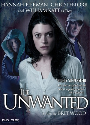 The Unwanted 1501x2091