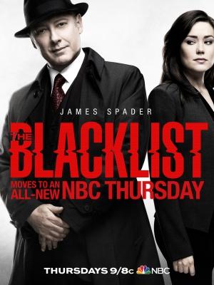 The Blacklist 3750x5000