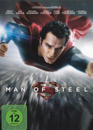 Man of Steel 941x1312