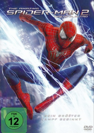 The Amazing Spider-Man 2 1512x2145