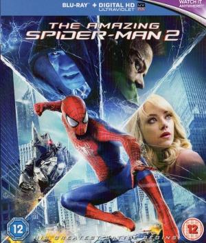 The Amazing Spider-Man 2 1475x1738