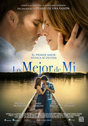 The Best of Me 2067x2952