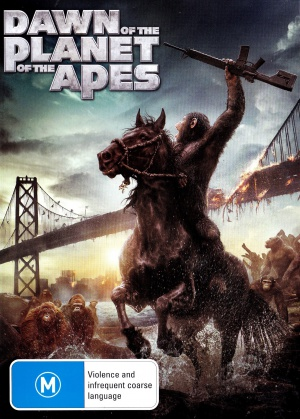Dawn of the Planet of the Apes 1525x2130