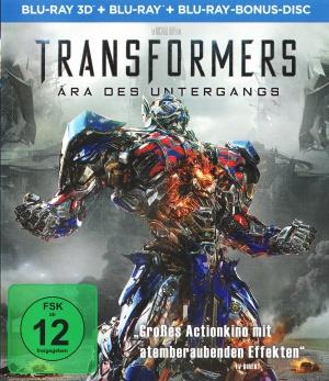 Transformers: La era de la extinción 1266x1465