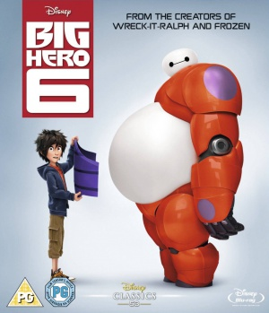 Big Hero 6 1102x1281