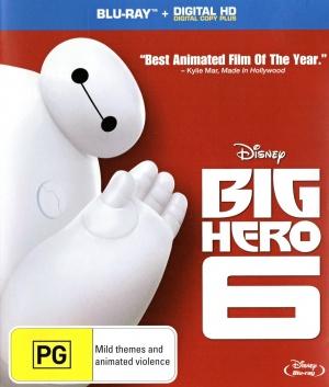 Big Hero 6 1970x2320