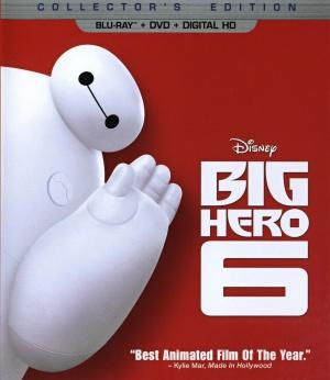 Big Hero 6 2015x2322