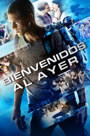 Project Almanac 667x1000