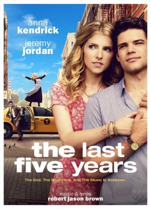 The Last Five Years 811x1118