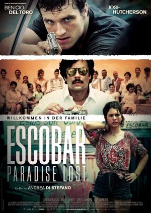 Escobar: Paradise Lost 2480x3508