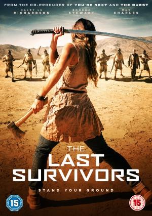 The Last Survivors 1529x2174