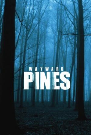 Wayward Pines 850x1260
