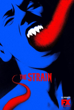 The Strain 1990x2950