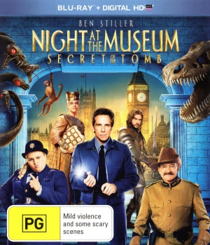 Night at the Museum: Secret of the Tomb 1990x2314