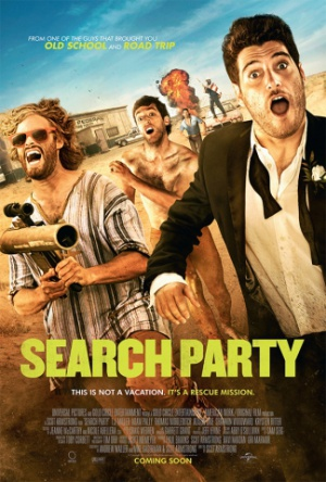 Search Party 324x480