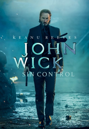 John Wick 500x723