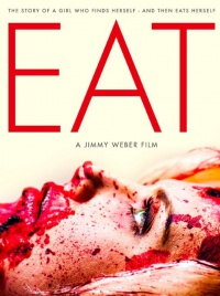 Eat poster