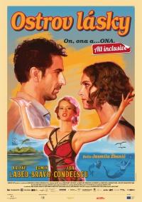 Островът на любовта poster