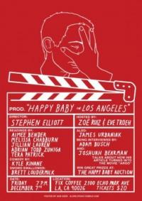 Happy Baby poster