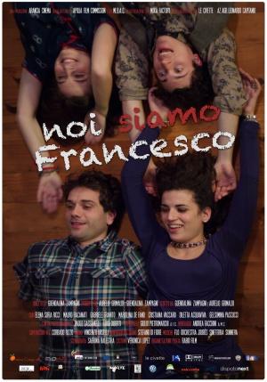 Noi siamo Francesco 840x1200