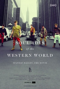 Soul Boys of the Western World poster
