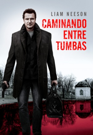 A Walk Among the Tombstones 500x726
