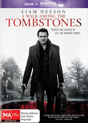 A Walk Among the Tombstones 794x1103