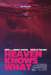 Heaven Knows What poster