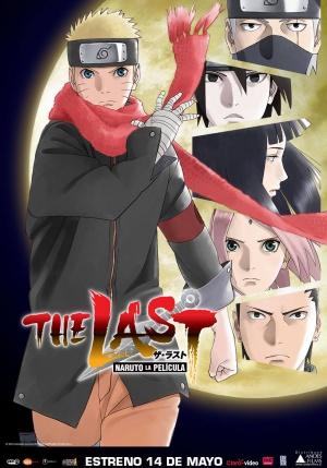 The Last: Naruto the Movie 992x1417