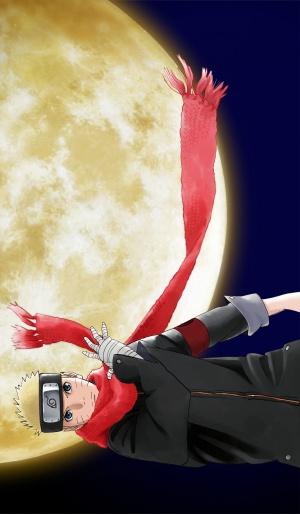 The Last: Naruto the Movie 2917x5000