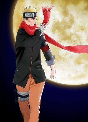 The Last: Naruto the Movie 3619x5000