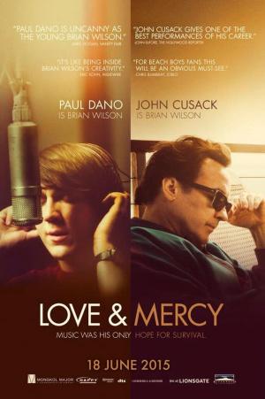 Love & Mercy 639x960