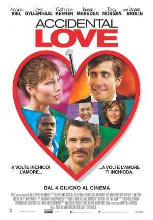 Accidental Love 697x1000