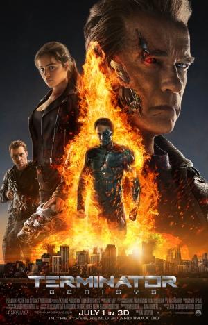 Terminator Genisys 1838x2869