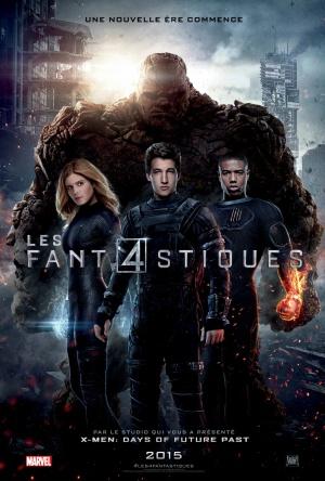 Fantastic Four 1350x2000
