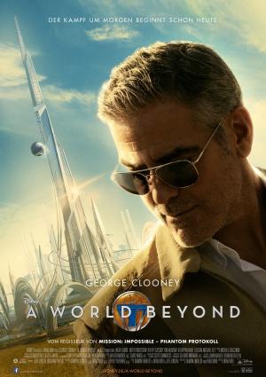 A World Beyond 2480x3512