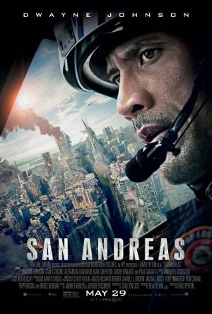 San Andreas 2025x3000