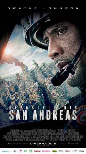 San Andreas 1080x1920