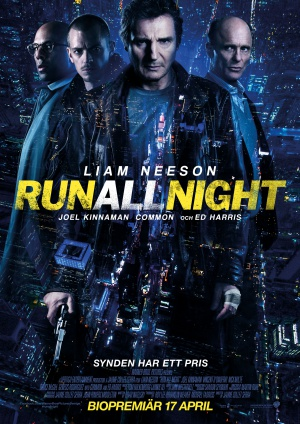 Run All Night 2480x3508