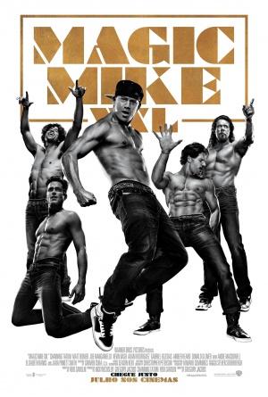 Magic Mike XXL 1382x2048