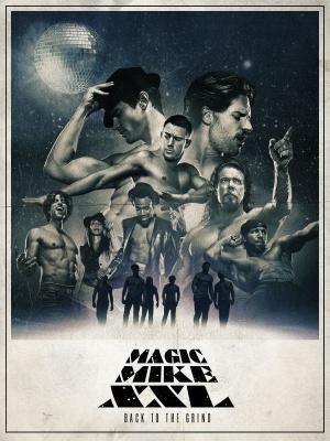 Magic Mike XXL 900x1200