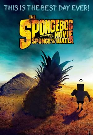 The SpongeBob Movie: Sponge Out of Water 1417x2048