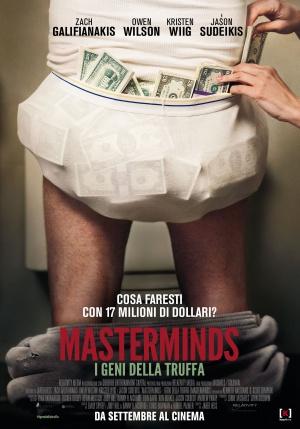 Masterminds 3307x4724
