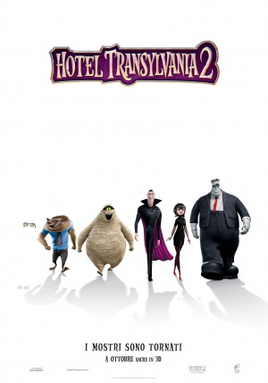 Hotel Transylvania 2 3307x4724